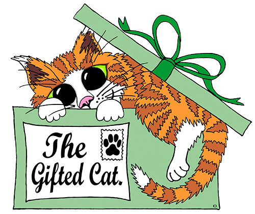 The Gifted Cat